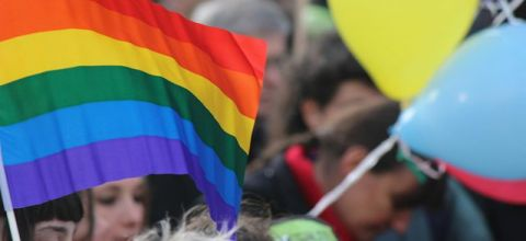 M. SKIBA: JEŚLI RODZICE WYRAŻĄ SPRZECIW, ORGANIZACJE LGBT ZNIKNĄ ZE SZKÓŁ
