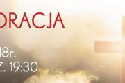 Czernikowo: Dziękczynna adoracja za synod o młodzieży (zaproszenie)