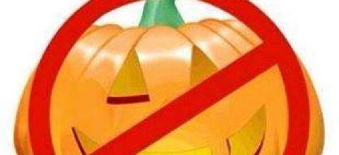 Dlaczego chrześcijanie nie powinni obchodzić Halloween